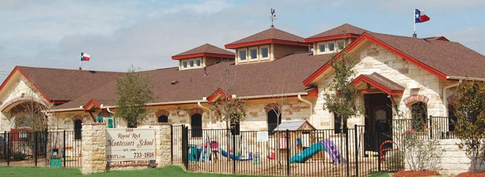 Round Rock Montessori School Round Rock Texas Established 1996